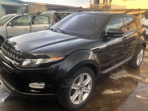 Land Rover Range Rover Evoque 2013 Black   Cars for sale in Oyo State, Ibadan