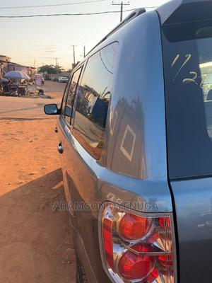 Honda Pilot 2006 EX 4x2 (3.5L 6cyl 5A) Gray | Cars for sale in Lagos State, Ikorodu