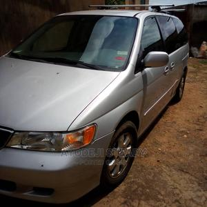 Honda Odyssey 2006 2.4 4WD   Cars for sale in Oyo State, Ibadan