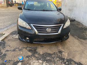 Nissan Sentra 2013 Black   Cars for sale in Lagos State, Surulere