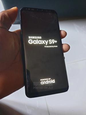 Samsung Galaxy S9 Plus 64 GB Black   Mobile Phones for sale in Lagos State, Ikotun/Igando