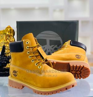 Original Timberland Boots | Shoes for sale in Lagos State, Lagos Island (Eko)