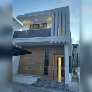 5bdrm Duplex in Lekki, Osapa London for Sale | Houses & Apartments For Sale for sale in Lekki, Osapa london