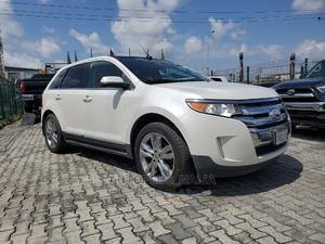 Ford Edge 2014 White | Cars for sale in Lagos State, Lekki