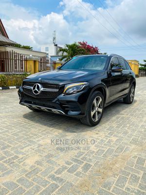Mercedes-Benz GLC-Class 2017 Black   Cars for sale in Lagos State, Lekki