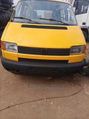 Nigerian Used Volkswagen T4 for Sale Very Clean   Buses & Microbuses for sale in Lagos State, Alimosho