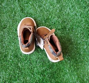 Boy Boots/Sneakers   Children's Shoes for sale in Lagos State, Ilupeju