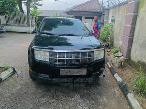 Lincoln MKX 2009 AWD Black   Cars for sale in Akwa Ibom State, Uyo
