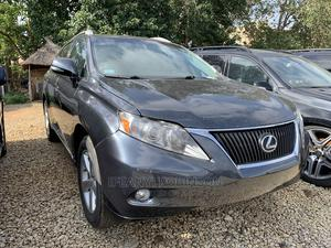 Lexus RX 2011 350 Gray   Cars for sale in Abuja (FCT) State, Gwarinpa