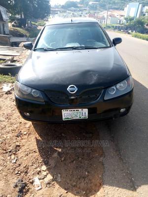 Nissan Almera 1999 Black   Cars for sale in Oyo State, Iseyin