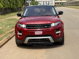 Land Rover Range Rover 2013 Red | Cars for sale in Abuja (FCT) State, Utako