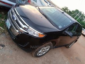 Ford Edge 2015 Black | Cars for sale in Abuja (FCT) State, Gwarinpa