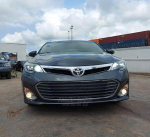 Toyota Avalon 2015 Gray | Cars for sale in Lagos State, Surulere