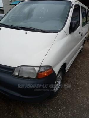 2005 Toyota Hiace   Buses & Microbuses for sale in Lagos State, Surulere