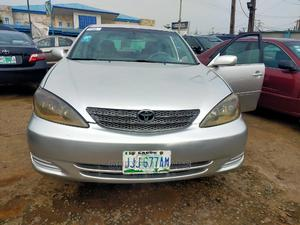 Toyota Camry 2004 Silver | Cars for sale in Lagos State, Ikeja