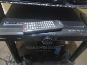 LG Home Theater HT358   TV & DVD Equipment for sale in Edo State, Benin City