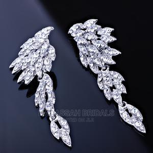 Bridal Earrings | Wedding Wear & Accessories for sale in Lagos State, Gbagada