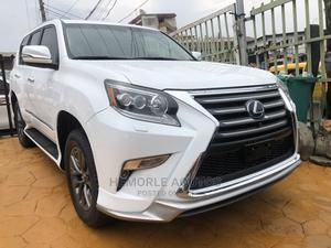 Lexus GX 2020 White   Cars for sale in Lagos State, Ogba