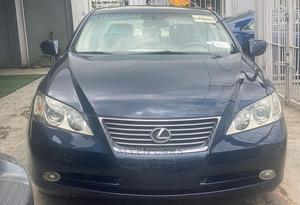 Lexus ES 2008 350 Blue   Cars for sale in Lagos State, Maryland