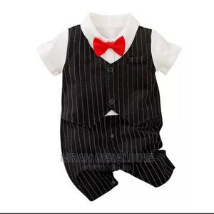1piece Baby Boy Romper   Children's Clothing for sale in Abuja (FCT) State, Gwarinpa
