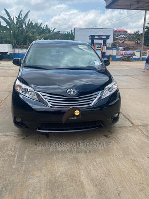 Toyota Sienna 2011 XLE 7 Passenger Black | Cars for sale in Osun State, Ilesa