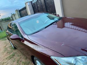 Lexus ES 2008 350 Red   Cars for sale in Lagos State, Abule Egba