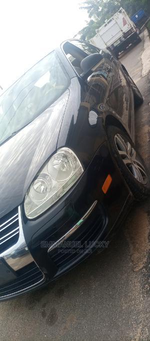 Volkswagen Jetta 2005 Black | Cars for sale in Oyo State, Ibadan