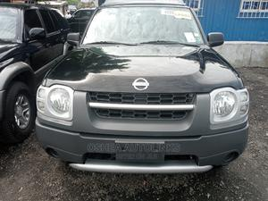 Nissan Xterra 2003 Automatic Black | Cars for sale in Lagos State, Amuwo-Odofin
