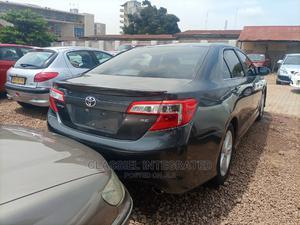 Toyota Camry 2014 Gray   Cars for sale in Kaduna State, Kaduna / Kaduna State