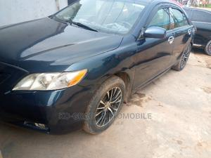 Toyota Camry 2008 2.4 LE Blue   Cars for sale in Lagos State, Ifako-Ijaiye