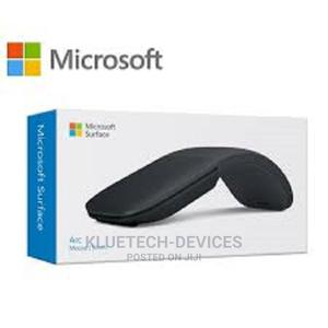 Microsoft RVF-00052 Arc Touch Mouse,Black | Computer Accessories  for sale in Lagos State, Ikeja