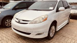 Toyota Sienna 2009 XLE AWD White | Cars for sale in Lagos State, Abule Egba