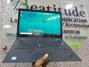 Laptop Lenovo ThinkPad X1 16GB Intel Core I7 SSD 256GB | Laptops & Computers for sale in Lagos State, Ikeja