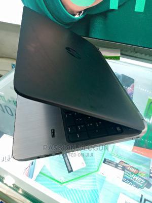 Laptop HP ProBook 455 4GB AMD HDD 320GB | Laptops & Computers for sale in Lagos State, Ikeja