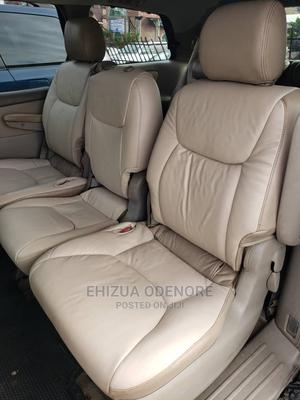 Toyota Sienna 2004 LE FWD (3.3L V6 5A) Gold | Cars for sale in Delta State, Uvwie