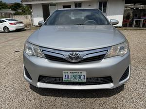 Toyota Camry 2012 Silver   Cars for sale in Abuja (FCT) State, Wuse 2