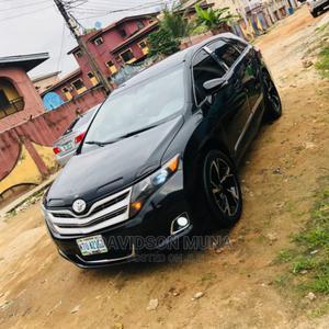 Toyota Venza 2010 Black   Cars for sale in Enugu State, Enugu