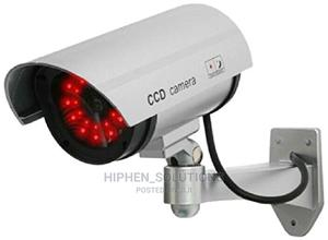 Security Outdoor Dummy Camera Surveillance | Security & Surveillance for sale in Rivers State, Omuma
