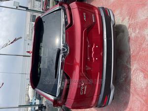 Honda CR-V 2020 Touring AWD Red | Cars for sale in Lagos State, Lekki