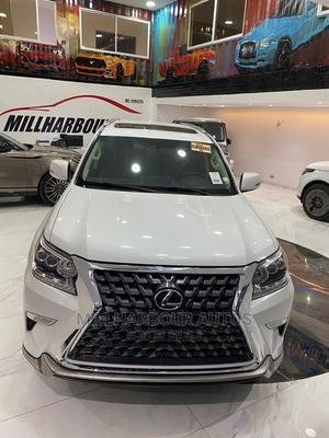Lexus GX 2016 460 Base White | Cars for sale in Lagos State, Lekki