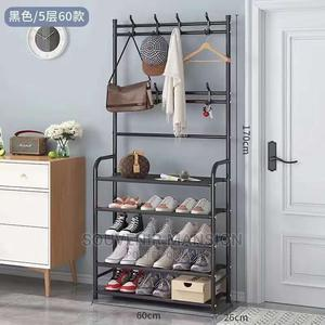 Shoe Rack and Bag Rack Holder | Home Accessories for sale in Lagos State, Lagos Island (Eko)