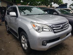Lexus GX 2011 460 Silver | Cars for sale in Lagos State, Apapa