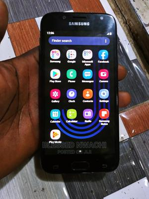 Samsung Galaxy J5 Pro 16 GB Black | Mobile Phones for sale in Abuja (FCT) State, Maitama