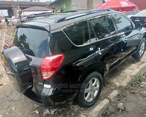 Toyota RAV4 2008 Limited V6 Black   Cars for sale in Lagos State, Apapa