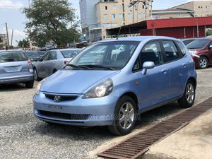 Honda Jazz 2005 Blue | Cars for sale in Abuja (FCT) State, Jahi