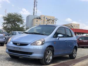 Honda Jazz 2007 Blue | Cars for sale in Abuja (FCT) State, Jahi