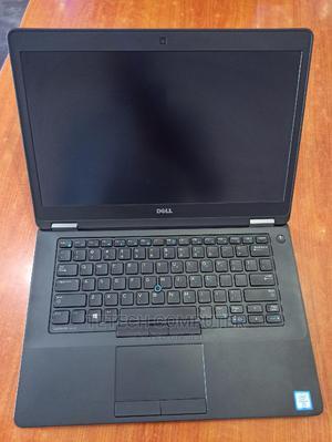 Laptop Dell Latitude 14 E5470 8GB Intel Core I5 SSD 250GB   Laptops & Computers for sale in Oyo State, Ibadan