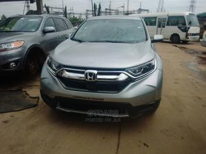 Honda CR-V 2019 Silver | Cars for sale in Lagos State, Isolo