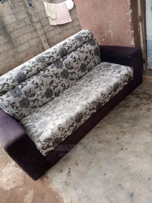 Three Seater and Two Seater Chair for Sale- Nigerian Used   Furniture for sale in Lagos State, Ikorodu