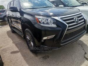 Lexus GX 2016 Black | Cars for sale in Lagos State, Apapa